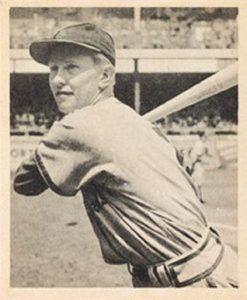 1948 Bowman Red Schoendienst