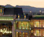 Orleans Hotel in Las Vegas
