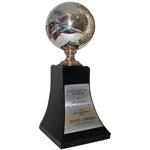 1979 NBA Finals MVP trophy