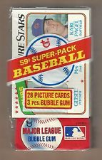 Super Cello pack 1980