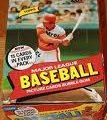 1980 Topps box