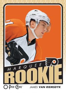 OPC Marquee Rookie