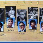 UCLA Legends
