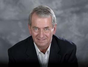Paul Meyer of Upper Deck