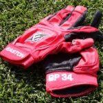 David Ortiz home run derby batting gloves