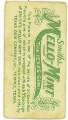 Mello-Mint back