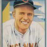 1941 Play Ball Johnny Vander Meer