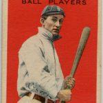 1915 Cracker Jack Ty Cobb