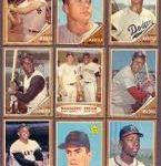 1962 Topps