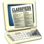 free classified ads online