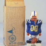 Fred Kail statue Baltimore Colts