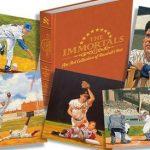 Dick Perez: The Immortals