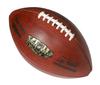 Super Bowl XLIV kickoff ball