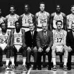 1968-69 Celtics