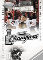 Certified Champions: Chicago Blackhawks