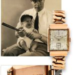 Joe DiMaggio watch