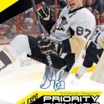 Sidney Crosby Priority Signings - Fall Expo