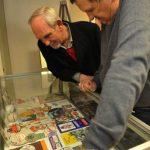 Jim Leyland and Gene Lamont