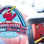 Cardinals Winter Warm Up