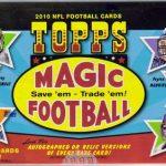 Topps Magic 2010