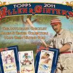 Allen and Ginter 2011