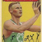 """1933 Sport Kings Joe Lapchick """"Lopchick"""""""