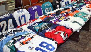 counterfeit jerseys seized in Hawaii