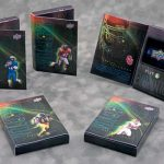 Digital Football Cards Upper Deck Evolution