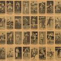 M101-5 baseball cards