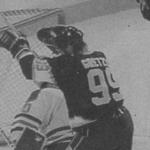 Gretzky goal photo