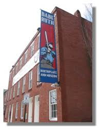 Babe Ruth Birthplace and Museum