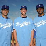 Dodgers throwback jerseys