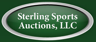 Sterling Sports Auctions