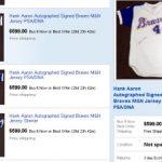 eBay Search Preview