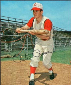 Kahns 1964 Pete Rose