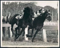 Count Fleet 1943 Triple Crown Winner