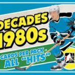 Decades 1980s In the Game Hockey