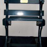 Seat Ebbets Field Brooklyn