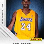 VIP giveaway Kobe Bryant card
