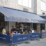 Mantle's Restaurant NYC
