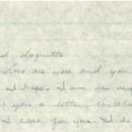 Letter from Michael Jordan
