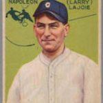 Nap Lajoie 1933-34 Goudey