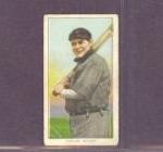 1909-1911 T206 baseball