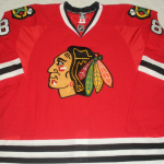 Blackhawks jersey Patrick Kane