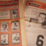 Baseball Hobby News 1986 issues