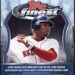 Topps Finest 2011 Baseball