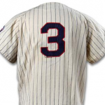 1959 Harmon Killebrew game worn jersey