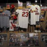 2011 World Series memorabilia