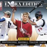 Elite Extra Donruss Baseball