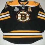 Bruins Mark Recchi game 6 jersey
